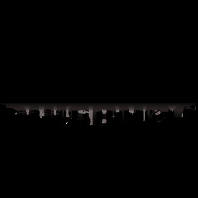 duisburg_city_dunkel - Duisburg Skyline mit Duisburg Schriftzug für Duisburg Liebhaber auf Deinem Duisburg Shirt :-) - westfahlen,urban,stadt,skyline,ruhrort,rheinhausen,kultur,homberg,hamborn,design,cool,city,baerl,architektur,Wesel,Ruhrpott,Ruhr,Region,Meiderich,Illustration,Duisburger,Duisburg,Beeck
