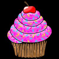 Cupcake Törtchen