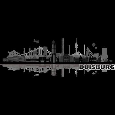 duisburg city skyline - Duisburg city Skyline - westfahlen,urban,stadt,skyline,ruhrort,rheinhausen,kultur,homberg,hamborn,design,cool,city,baerl,architektur,Wesel,Ruhrpott,Ruhr,Region,Meiderich,Illustration,Duisburger,Duisburg,Beeck