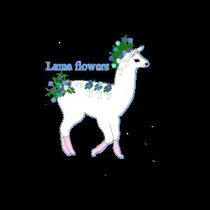 Lama-Blumen