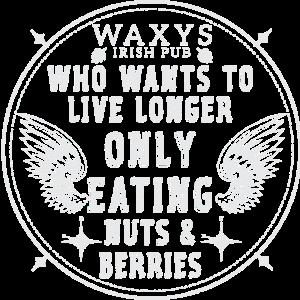 WAXYS NUSS BEEREN 05