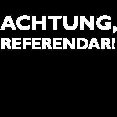 Designs Zum Thema Referendar Referendar T Shirts Und Hoodies Selbst