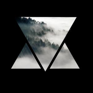 triangle fog