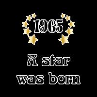 1965 - a star was born