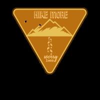 Wandern Wanderer Trekking