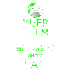 Blame it to the Lag - Gamer Multiplayer Shirt