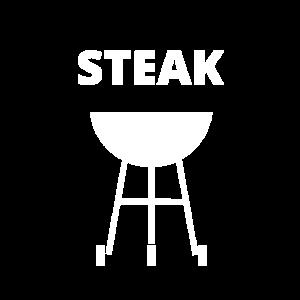 Steak Grill Geschenk