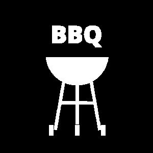 BBQ Grill Geschenk