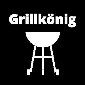 Grill König für Männer