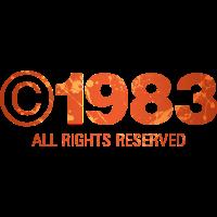Copyright 1983