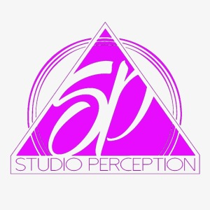 SP LOGO PERCEPTION ROSE