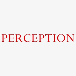 PERCEPTION CLOTHES ROUGE