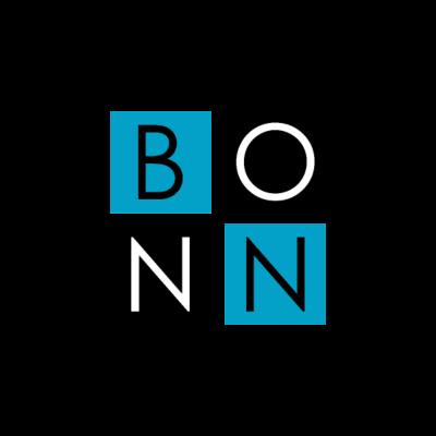 Bonn - Bonn - Bonn Deutschland,Bonn Skyline,Ich liebe Bonn,Bonn Vorwahl,Bonn Nrw,Geschenk,Bonn,Bonn Stadt