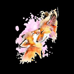 Liebe meinen Fuchs