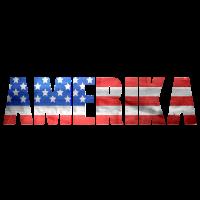 Amerika USA Design