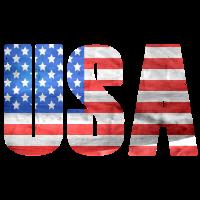 USA - Amerika