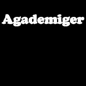 Akademiker auf Sächsisch