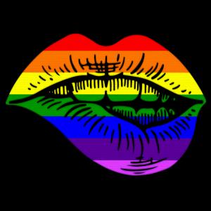 Pride Lips