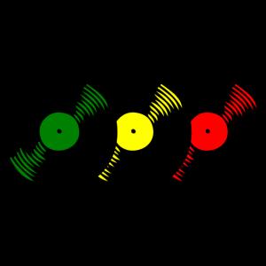 Reggae Schallplatten