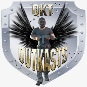 OutKasts PUBG Avatar