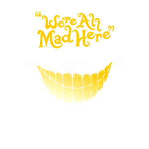 Mad Grinsekatze