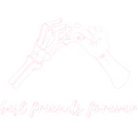 Best Friends Forever - Beste Freundin Geschenk