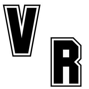 """ VR [ VERY RARE ] ( CHOOSE WHITE )"