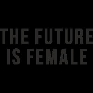 Die Zukunft ist weiblich