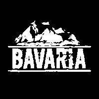 Bavaria Bayern Berge Heimatliebe