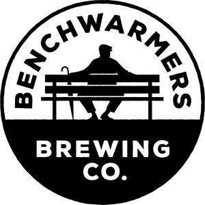 Benchwarmers Round Logo