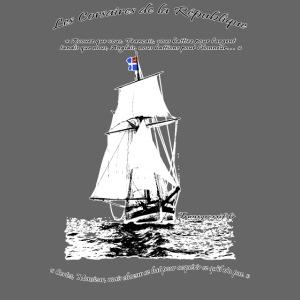 les corsaires de la république RECTO BLANC