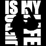 judo is my life