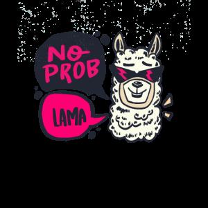 No Problama Lama Alpaka