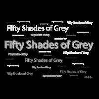 Fünfzig Schattierungen von grau