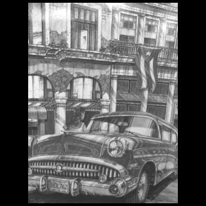 Cuba - Viva la Revolution