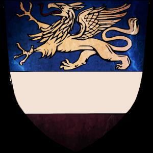 Rostocker Greif Wappen Xtreme Style