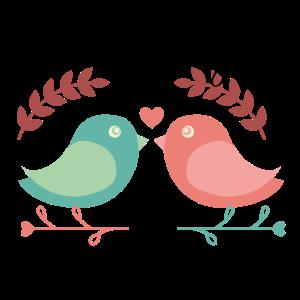 Marriage Ehe Heiraten Liebe Love Symbol