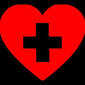 first aid schweiz herz erste hilfe