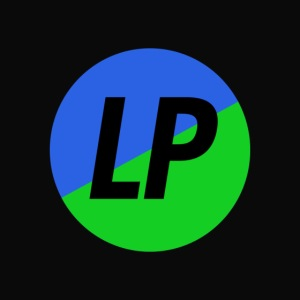 Lil Planet Logo Merchandise