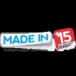 Logo Madein15