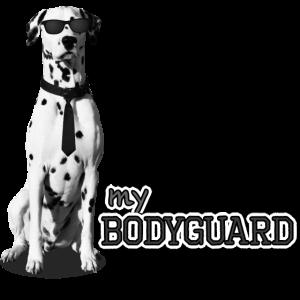 dalmatiner bodyguard