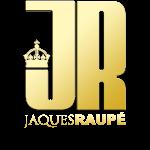 Jaques Raupé Logo Mit Name