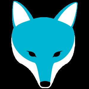 Fuchs für Männer niedliche Familien-Kollektion