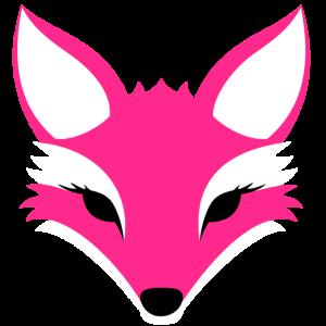 Fuchs für Frauen niedliche Familien-Kollektion