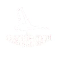 Strength and Stretch Yoga Klettern Turnen