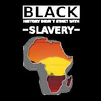 Die schwarze Geschichte begann nicht mit Sklaverei
