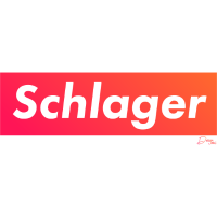 Schlager RED - by designMC