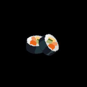 Tshirt sushi2