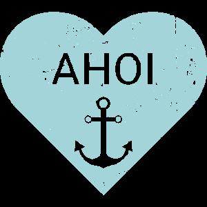 Maritimes Herz