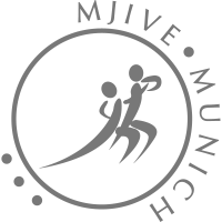 MJive dancers gray solid